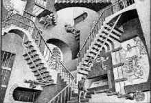 philosophy escher