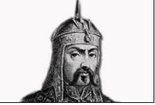 Портал сетевой войны ::  :: Чингисхан