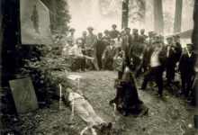 Клуб Bohemian Grove (
